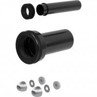 Комплект за свързване на WC L = 230 мм