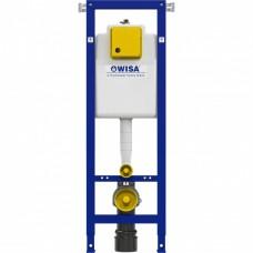 WISA XS WC ъглова рамка 90/100 mm
