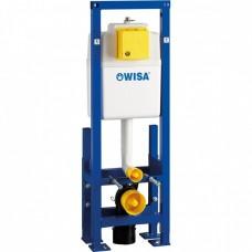 WISA XS WC SSF  90/100mm / самоносеща се предна част