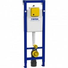 WISA XS WC рамка 6 L 90/110 mm